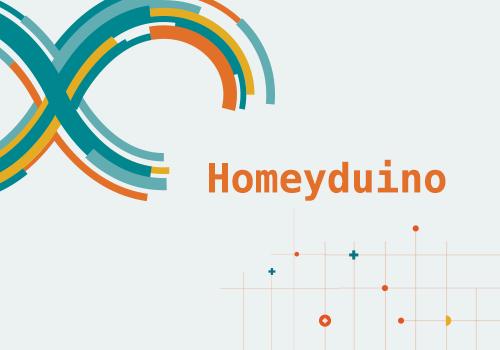 Homeyduino koppelen aan Homey 2.0