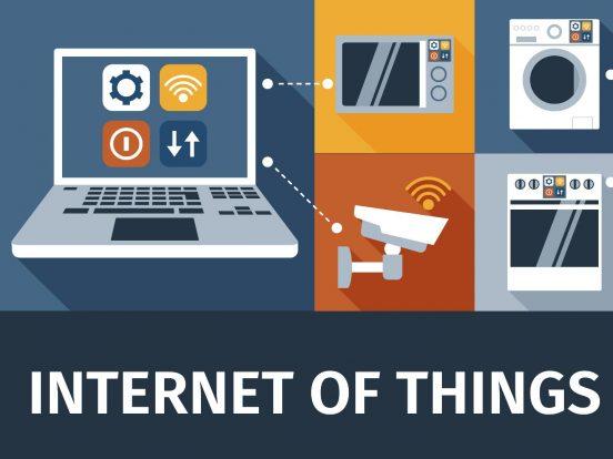 Internet of Things / Smart Home | Huisvanvandaag.nl
