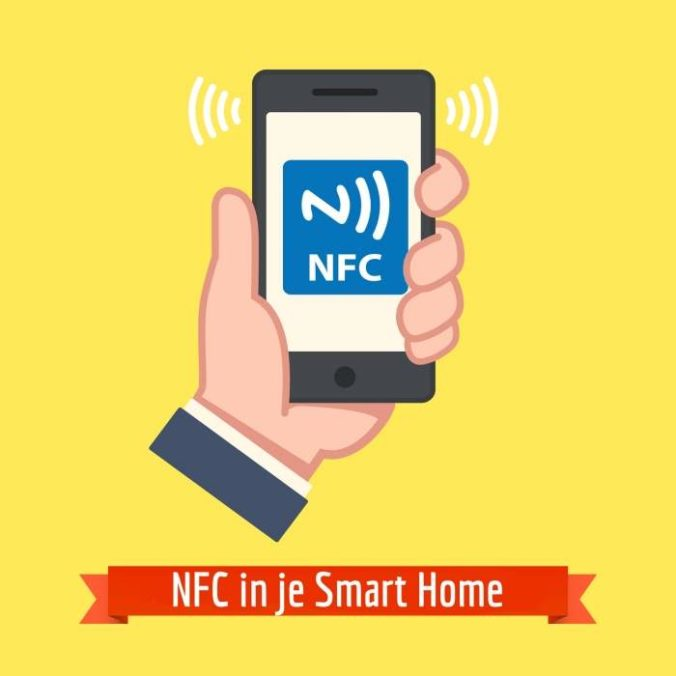 NFC in je Smart Home