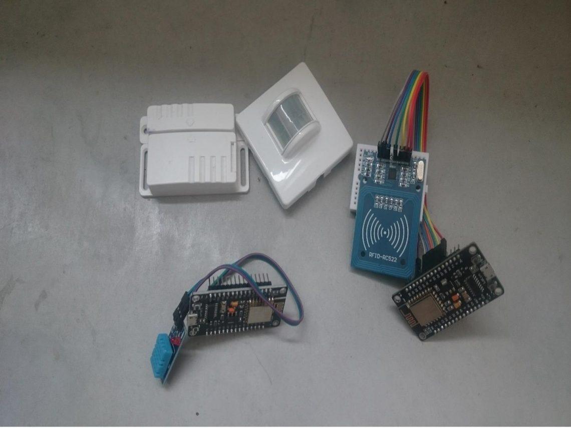 Sensors zijn de zintuigen van je Smart Home | Huisvanvandaag.nl