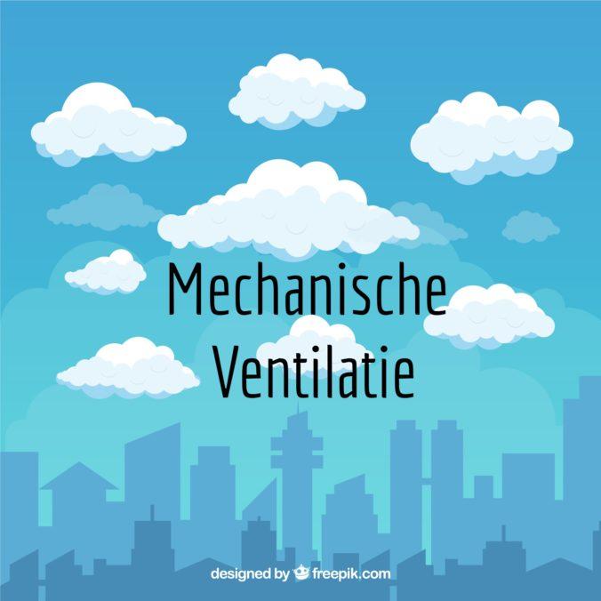 Geautomatiseerde ventilatie verbeterd het binnenklimaat in huis.