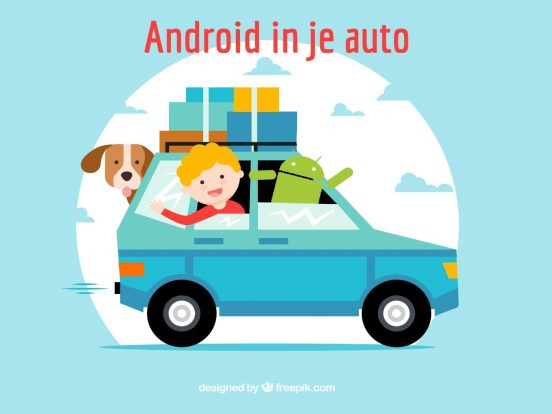 Betaalbare Android systemen voor in je auto | Huisvanvandaag.nl