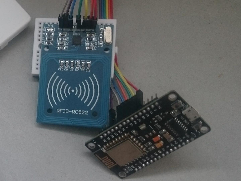 Bouw op eenvoudige wijze je eigen NFC sensor