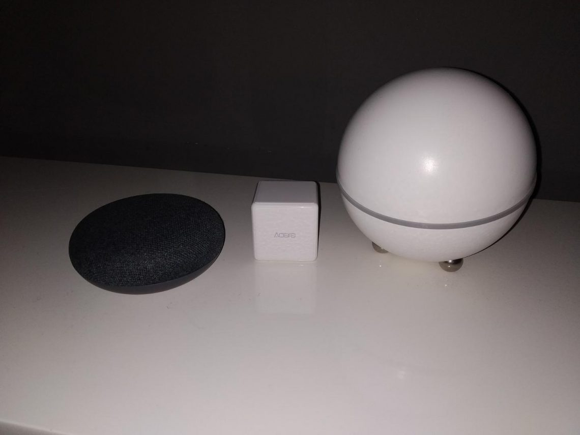 Google, Xiaomi en Homey. Slechts enkele van de vele Smart Home aansturingen | Huisvanvandaag.nl