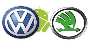 Android Radio voor VW en SKODA | Huisvanvandaag.nl