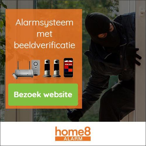 Home8 Alarm | Huisvanvandaag.nl