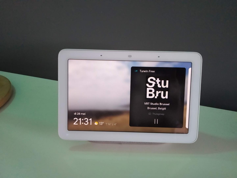 Waarom de Nest Hub het meest krachtige Smart Screen van dit moment is!