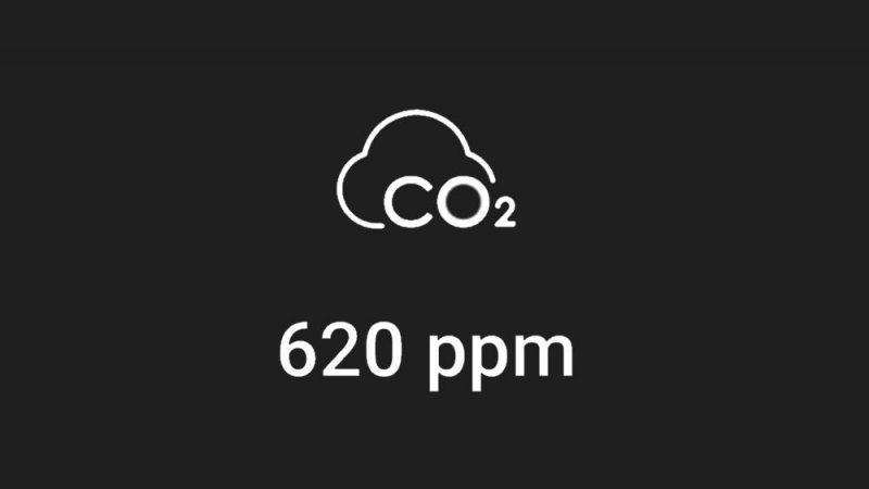 Homeyduino: Bouw eenvoudig je eigen betaalbare Co2 sensor